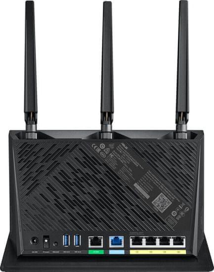 Asus router RT-AX86U (90IG05F1-MO3G10)