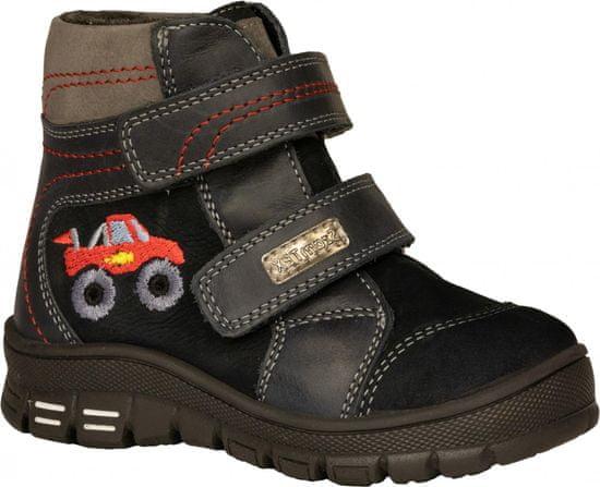 Szamos 1541-273022 cipele za dječake