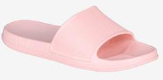 Coqui Dívčí obuv TORA 7083 Candy pink 7083-100-4100 26/27 růžová