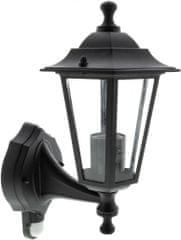 Retlux RSM 126 nástěnné svítidlo bez zdroje PIR