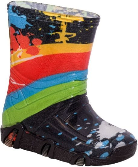 Zetpol fantovski škornji szuwarek 34