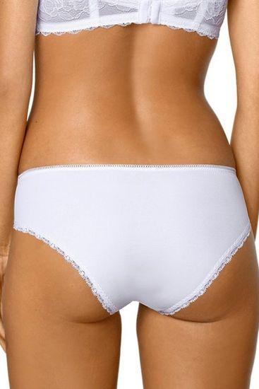 Nipplex Női alsónemű Elise II white