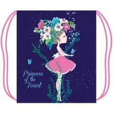 Street vrečka za copate Princess
