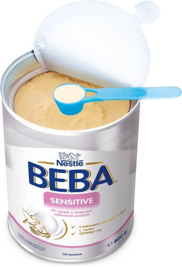 BEBA SENSITIVE (800 g)