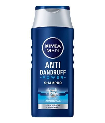 Nivea Men Anti-Dandruff Power šampon, 250 ml