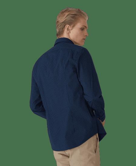 Trussardi Jeans moška srajca 52C00134-1T002235