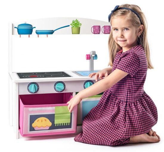 Woody Lavice kuchyňka