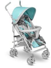 Lionelo Spacerówka ELIA 2020 Tropical turquoise 2020