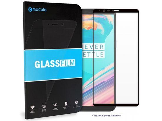 Mocolo Mocolo 5D Tvrzené Sklo Black pro Xiaomi Redmi Note 9 Pro/9S/9 Pro Max, 8596311109867 + DÁREK Noosy 3 x Adaptér na Sim karty 25481.