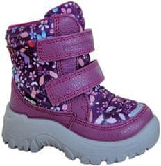 Protetika ROXANA 72052 lány téli cipő, 20, lila