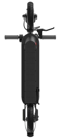 Xiaomi Mi Essential električni skiro, črn