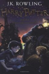 Harry Potter and the Philosopher's Stone 1