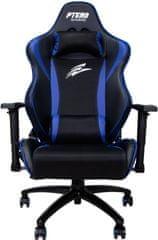 Evolveo Ptero ZX Cooled, kék (ptero-zx-blue)