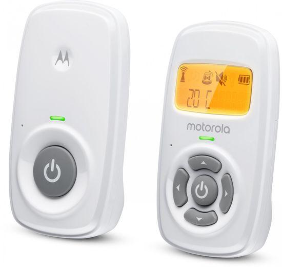Motorola MBP 24 - rozbalené