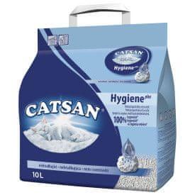 Catsan stelivo pre mačky 5,3 kg