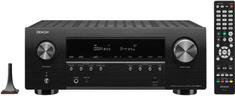 Denon AVR-S960H, černá - zánovní