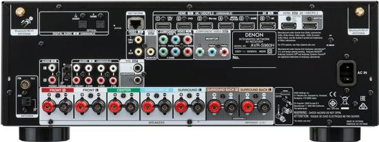 Denon AVR-S960H