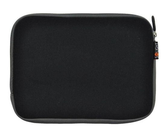 Solight Neoprenové pouzdro na tablet a e-čtečku, do 7''