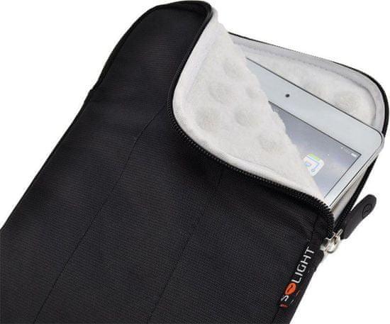 Solight Nylonové pouzdro na tablet, e-čtečku do 7''