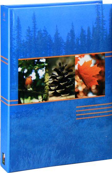 Henzo Memo foto album, 300 slik 10x15 cm, z žepki 98273.07