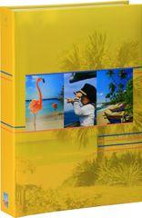 Henzo Memo foto album, 300 slik 10x15 cm, z žepki 98273.10