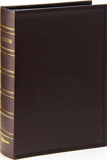 Hofmann Memo foto album, 200 slik 13x18 cm, z žepki #1818.09