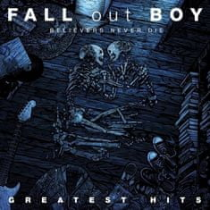 Fall Out Boy: Believers Never Die : Greatest Hits (2x LP) - LP