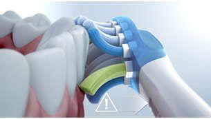Philips Sonicare DiamondClean 9000 sonična električna zobna ščetka z aplikacijo (HX9911/27)
