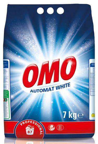 Diversey Omo Professional Automat White pralni prašek, 7 kg