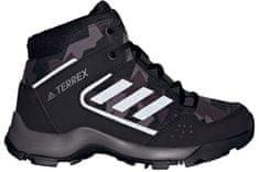 Adidas fantovska obutev TERREX HYPERHIKER K FW0382, 35, črni