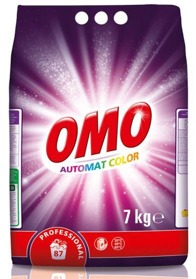 Omo Omo Professional Automat Color pralni prašek, 7 kg