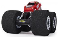 Spin Master samochód zdalnie sterowany Air Hogs RC z miękkimi kołami