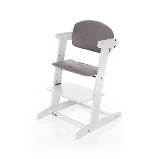 ZOPA jedilni stolček, rastoči