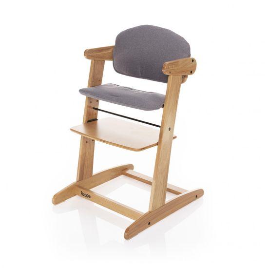 ZOPA krzesełko do karmienia Grow-up