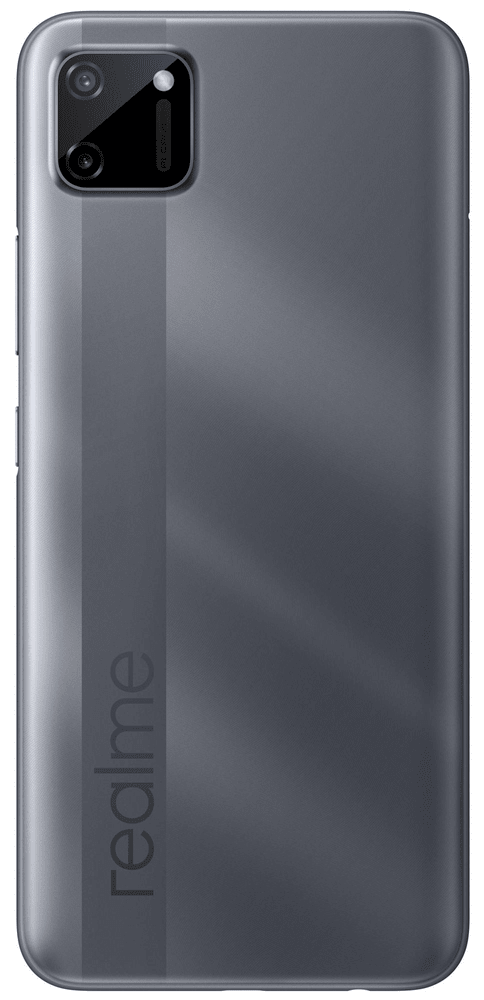 realme C11, 3GB/32GB, Pepper Grey