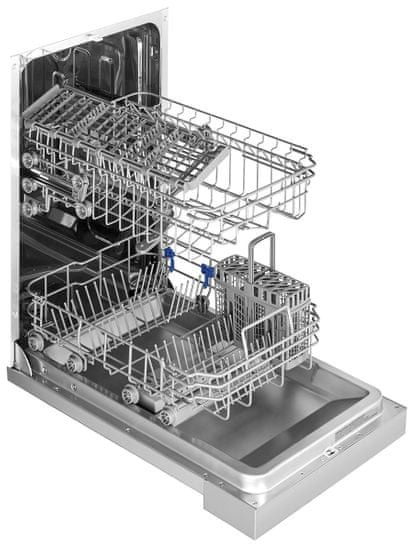 Concept vestavná myčka MNV2345