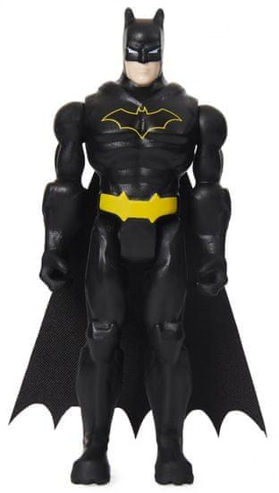 Spin Master Batman RC Batmobil s figúrkou a katapultom