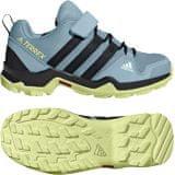 Adidas otroška obutev U TERREX AX2R CF K EF2234