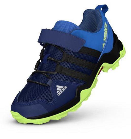Adidas fantovska obutev TERREX AX2R CF K EF2233