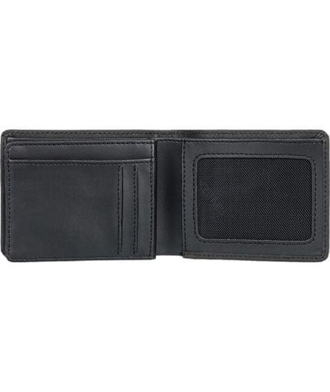 Quiksilver Pánská kožená peněženka Mack 2 EQYAA03940-KVJ0