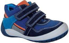 Protetika egész évre alkalmas fiú cipő DAREL NAVY 72021, 19, kék