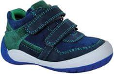 Protetika fantovska celoletna obutev DAREL GREEN 72021, 19, zelena/modra