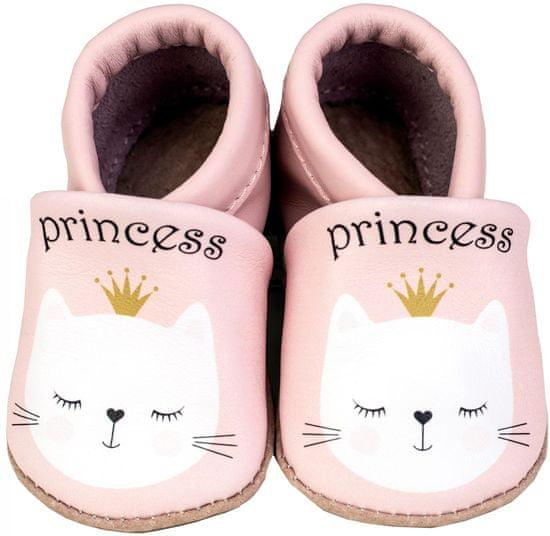 Medico cipele za djevojčice ME 4588 B
