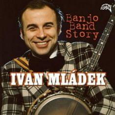 Ivan Mládek: Banjo Band Story / 50 hitů - 2 CD