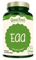 GreenFood EAA 120kapslí
