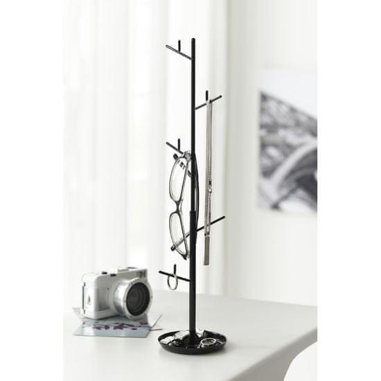 Yamazaki Stojánek na šperky Branch 6986, černý