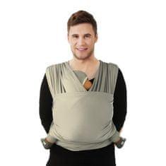 Babylonia TRICOT-SLEN COOL šátek na nošení dětí col. 979 cream blush
