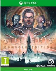 Paradox Interactive Stellaris: Console Edition igra, (Xbox One)