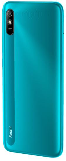 Xiaomi Redmi 9A, 2GB/32GB, Global Version, Peacock Green