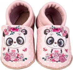 Medico ME 4588 H papuče za djevojčice, roze, 23